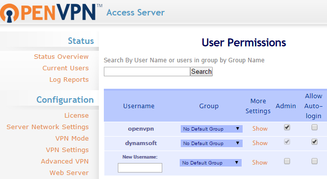ómo funciona OpenVPN en una configuración local con el Router VPN